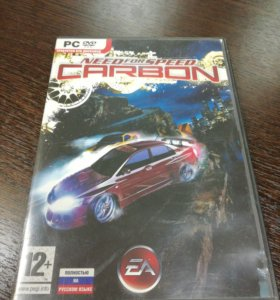 Need For Speed Carbon to PC