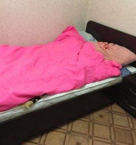 1,5 кровать
