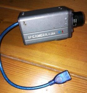 IP-камера H.264, IPC100C002, поддержка 3G