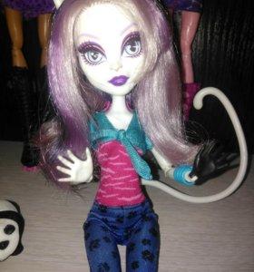 Кукла мостр хай