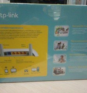 Роутер TP - LINK N300