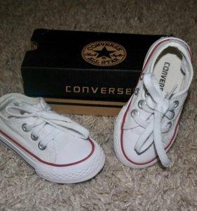 "Детские кеды «Converse"",размер 20"