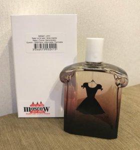 Тестер Guerlain La Petite Robe Noire женские духи