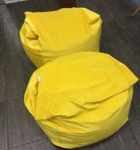 БОЛЬШОЕ Кресло мешок Кошка