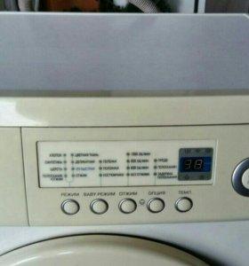 Машина стиральная автомат самсунг