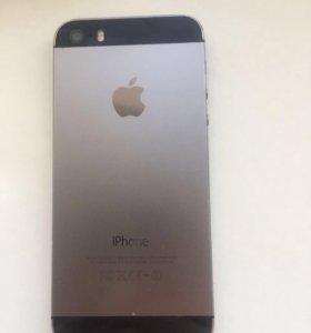 iPhone 5s-64g