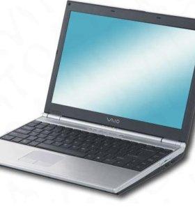 Sony VAIO PCG-6N5P