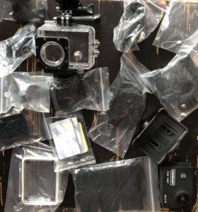 Экшн камера Dominant