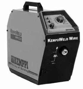 Проволокоподающие устройство KempWelo wire550