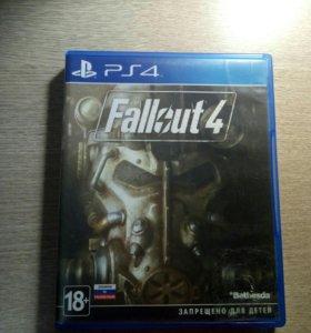 Fallout 4 для Playstation4