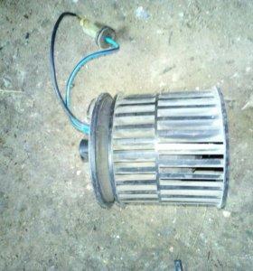 Вентилятор печки 2110