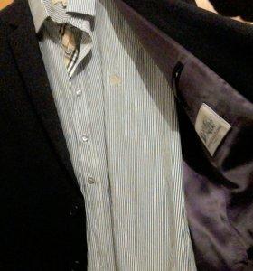 Итальянский пиджак TROYKOLLEZIONE
