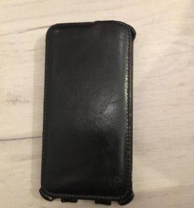 Чехол для телефона ZenFon 2Laser ZE551kl (черный)
