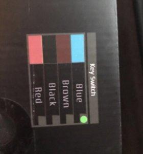 Игровая клавиатура Tesoro