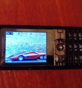 Sony Ericsson К-790i