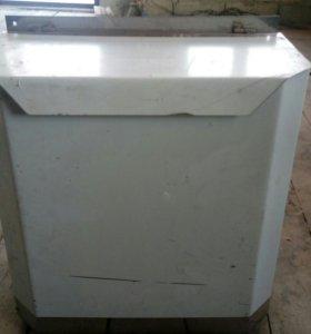 Бак для нагрева воды