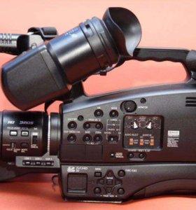 Panasonic AG-HM 84 ER