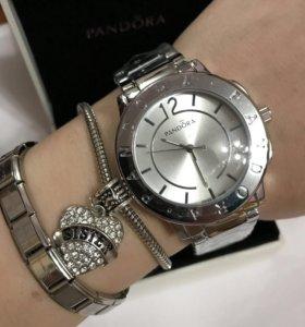 Pandor* Часы женские ☺️💋😍