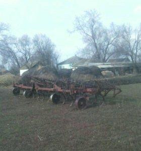 Культиватор Трактор Т-150