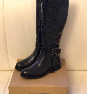 Обувь; Сапоги зимние (Lavorazione Artigiana)