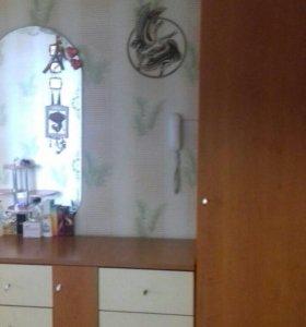 Прихожая ( шкаф+комод)