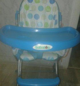 Стол-стульчик Bebeton