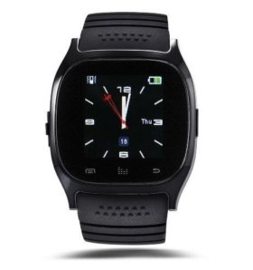 Android SmartWatch M6