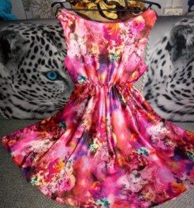 Кофты и платье