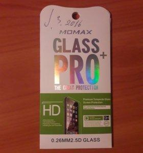 Защитное стекло на самсунг g3