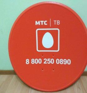 Спутниковое Оборудование МТС Полный комплект