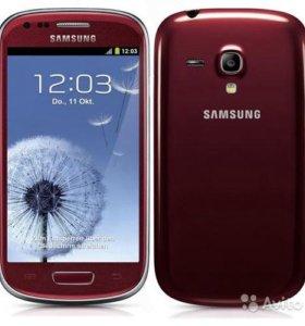 Продам смартфон Samsung Galaxy S III mini GT-I8190