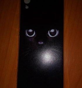 Чехол на Sony Xperia Xa1 (Dual)