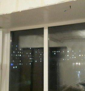 Ремонт и регулировка пластиковых окон дверей....