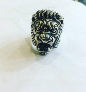Мужское кольцо из серебра 925 !