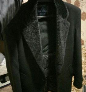 Пиджак зимний