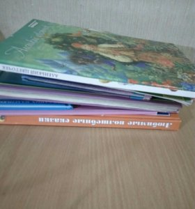 Детские книжки со сказками