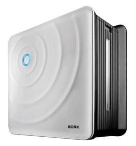 Мойка/увлажнитель/очиститель воздуха Bork Q700