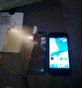 Телефон ZTE,BLADE Q Lux3G