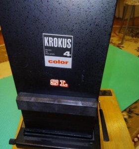 Фотоувеличитель KROKUS 4 COLOR SL