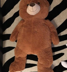 Медведь ~125см