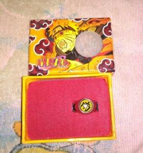 Кольцо из Наруто