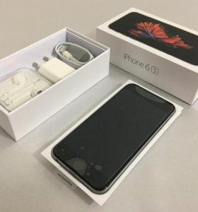 Apple iPhone 6s Space Gray 64Gb