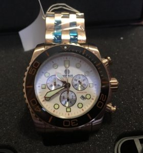 Deep Blue Sea Ram 500 Chrono