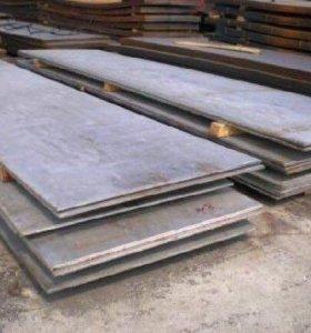 Листовой металл 1250/2500