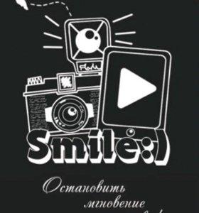 Видеосьемка