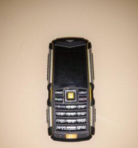 Телефон для работы Тексет