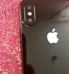 iPhone X (реплика)