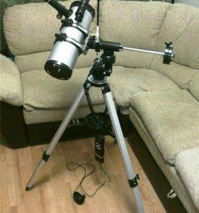 Телескоп деагостини