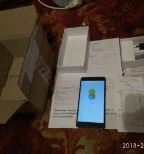 Xiaomi Redmi note 4 32