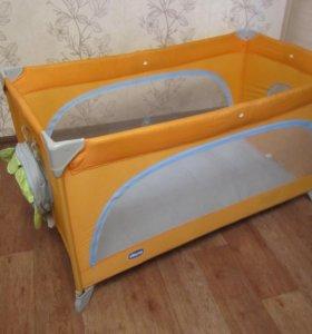 Манеж - кровать Chicco чикко